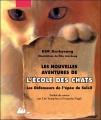 Couverture Les nouvelles aventures de l'école des chats, tome 1 : Les défenseurs Editions Philippe Picquier (Jeunesse) 2007