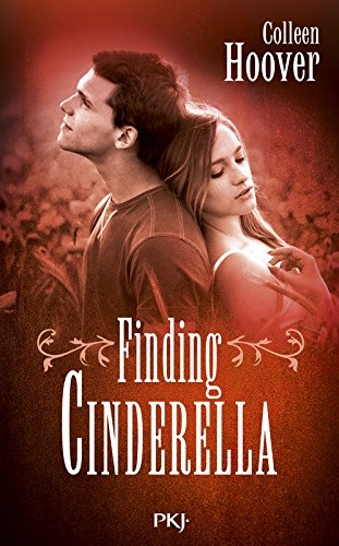 Couverture Hopeless, tome 2.5 : Finding Cinderella
