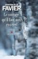 Couverture Le courage qu'il faut aux rivières Editions Albin Michel 2017