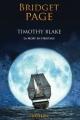 Couverture Timothy Blake : La mort en héritage Editions Autoédité 2017