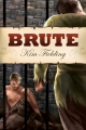 Couverture Brute Editions Dreamspinner Press 2016