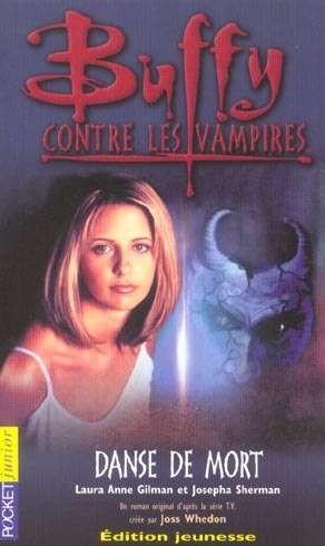 Couverture Buffy contre les vampires, tome 11 : Danse de mort