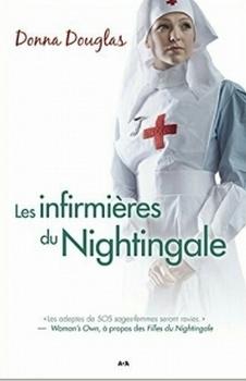 Couverture Nightingale, tome 3 : Les infirmières du Nigthingale