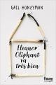 Couverture Éléanor Oliphant va très bien Editions Fleuve 2017
