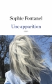 Couverture Une Apparition Editions Robert Laffont 2017