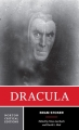 Couverture Dracula Editions W. W. Norton & Company (A Norton Critical Edition) 1997