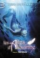 Couverture Les ailes d'Alexanne, tome 6 : Sirènes Editions Michel Lafon 2017