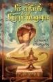 Couverture Les Enfants de la lampe magique, tome 1 : Le Tombeau d'Akhenaton Editions France Loisirs 2005