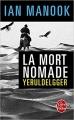 Couverture La mort nomade Editions Le Livre de Poche (Policier) 2017