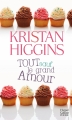 Couverture Tout sauf le grand amour Editions HarperCollins (Poche) 2016