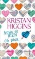 Couverture Amis et rien de plus... Editions HarperCollins (FR) (Poche) 2016