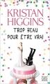 Couverture Trop beau pour être vrai Editions HarperCollins (FR) (Poche) 2016