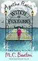Couverture Agatha Raisin enquête, tome 09 : Sale temps pour les sorcières Editions Constable 2010