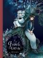 Couverture La grande ourse Editions Soleil (Métamorphose) 2017