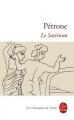 Couverture Satiricon / Satyricon Editions Le Livre de Poche (Classiques de poche) 2015