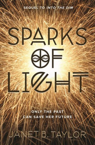 Couverture Sparks of Light