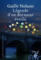 Couverture Légende d'un dormeur éveillé Editions Héloïse d'Ormesson 2017