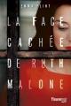 Couverture La face cachée de Ruth Malone Editions Fleuve (Noir) 2017