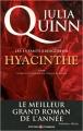 Couverture La chronique des Bridgerton, tome 7 : Hyacinthe Editions Gutenberg 2007