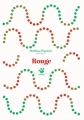 Couverture Rouge Editions Thierry Magnier (Petite poche) 2017