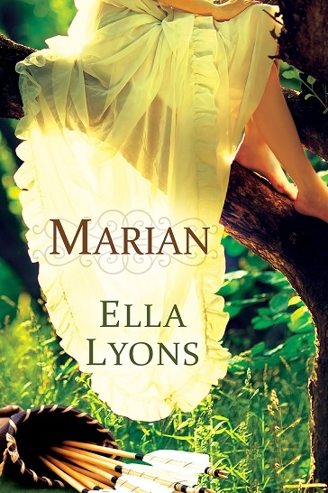 Couverture Marian