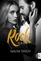 Couverture Rock kiss, tome 2 : Rock hard Editions J'ai Lu 2017