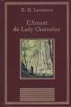 Couverture L'amant de lady Chatterley Editions Au sans pareil (La bibliothèque des chefs-d'oeuvres) 1996
