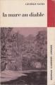 Couverture La mare au diable Editions Larousse (Nouveaux classiques) 1965
