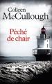 Couverture Péché de chair Editions France Loisirs 2017