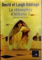 Couverture La Rédemption d'Althalus, tome 2 : Les trois grimoires Editions Pocket (Rendez-vous ailleurs) 2001
