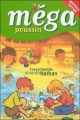 Couverture Méga poussin Editions Nathan (Méga) 2002