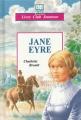 Couverture Jane Eyre, abrégée Editions Hemma (Livre club jeunesse) 1994