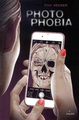 Couverture Photophobia