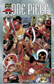 Couverture One Piece, tome 1000 Editions Kazé 2013