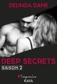 Couverture Deep secrets, tome 2 Editions Kaya 2017