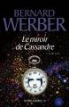 Couverture Le miroir de Cassandre Editions Albin Michel 2010