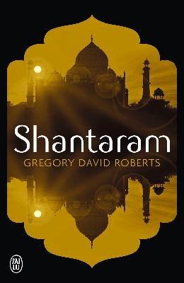 Couverture Shantaram, tome 1
