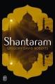 Couverture Shantaram, tome 1 Editions J'ai Lu 2016