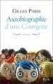 Couverture Autobiographie d'une courgette Editions Plon 2016