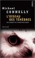 Couverture L'oiseau des ténèbres Editions Seuil 2004