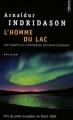 Couverture L'homme du lac Editions Points 2008