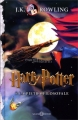 Couverture Harry Potter, tome 1 : Harry Potter à l'école des sorciers Editions Salani 2017