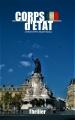 Couverture Corps d'état, tome 1 Editions Autoédité 2017