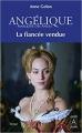 Couverture Angélique, tome 2 : La fiancée vendue Editions Archipoche 2010