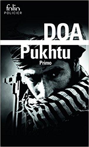 Pukhtu, primo de DOA