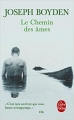 Couverture Le chemin des âmes Editions Le Livre de Poche 2017