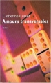 Couverture Amours transversales Editions France Loisirs 2004