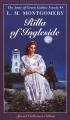 Couverture Anne... Rilla d'Ingleside Editions Bantam Books 1992