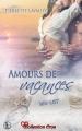 Couverture Amours de vacances Editions Sharon Kena (Éros) 2017