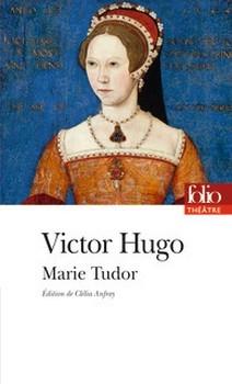 Couverture Marie Tudor